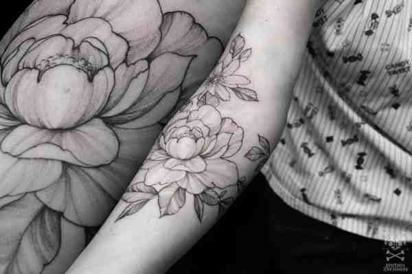 coolest tattoo 2019121906 - 30+ Coolest Tattoo Designs to Inspire You