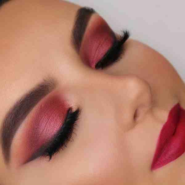glam eye makeup 2019122704 - 30+ Glam Eye Makeup Make You Shine