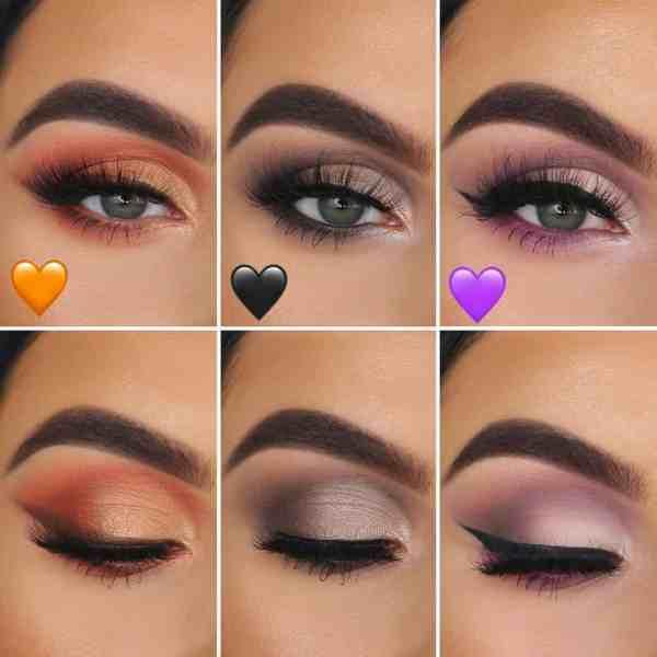 glam eye makeup 2019122706 - 30+ Glam Eye Makeup Make You Shine