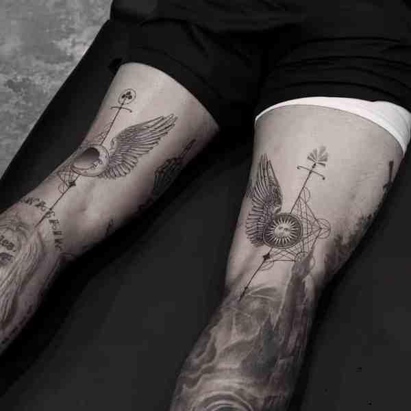 unique tattoo ideas 2019122106 - 40+ Beautifully Unique Tattoo Ideas for You