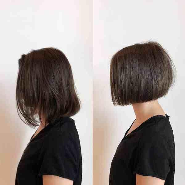 Bob Haircuts 2020012533 - 60+ Classy Bob Haircuts That Will Rock Your World!