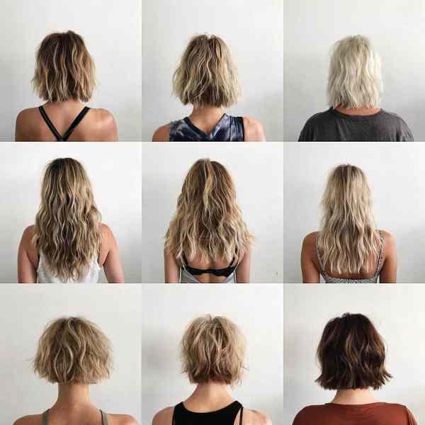 Bob Haircuts 2020012537 - 60+ Classy Bob Haircuts That Will Rock Your World!