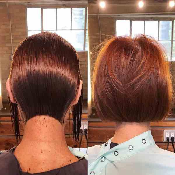 Bob Haircuts 2020012548 - 60+ Classy Bob Haircuts That Will Rock Your World!