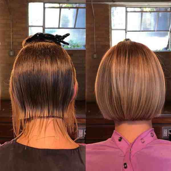 Bob Haircuts 2020012550 - 60+ Classy Bob Haircuts That Will Rock Your World!