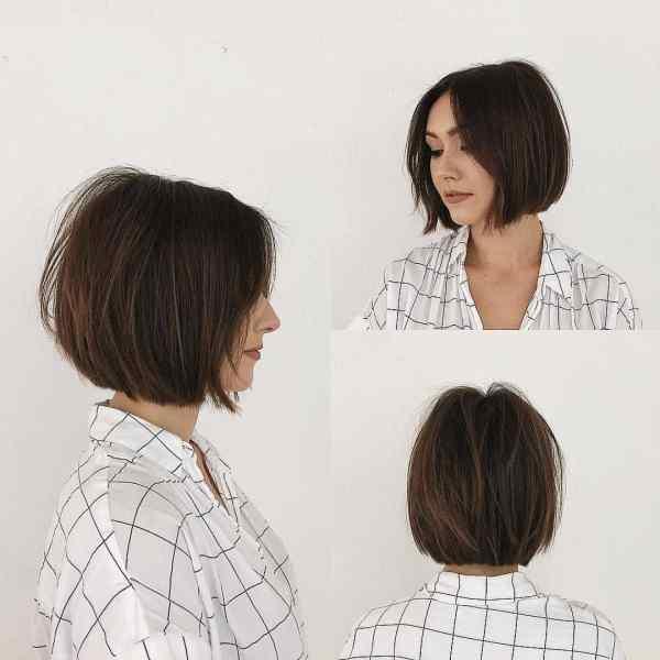 Bob Haircuts 2020012565 - 60+ Classy Bob Haircuts That Will Rock Your World!