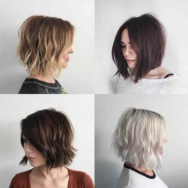 Bob Haircuts 2020012572 - 60+ Classy Bob Haircuts That Will Rock Your World!