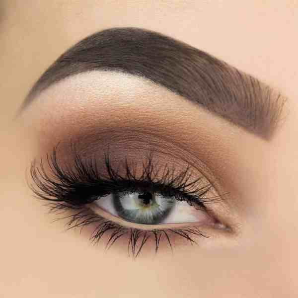 Eyes Makeup 2020013012 - 30+ Best Eyes Makeup and Lipstick Colors In Winter