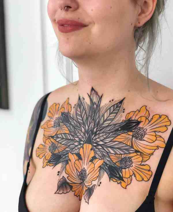 best tattoo designs 2020012351 - 80+ Best Tattoo Designs for Women