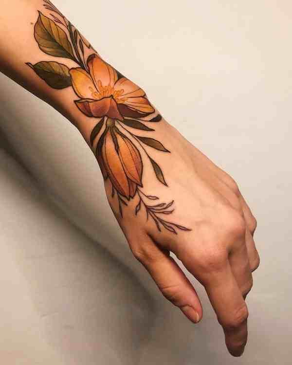 best tattoo designs 2020012354 - 80+ Best Tattoo Designs for Women