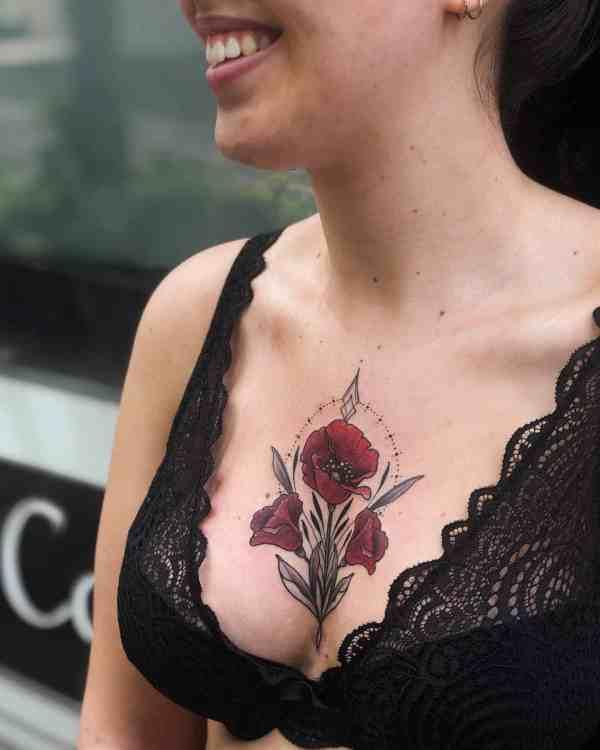 best tattoo designs 2020012359 - 80+ Best Tattoo Designs for Women