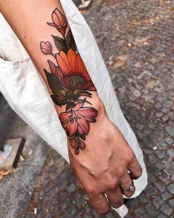 best tattoo designs 2020012365 - 80+ Best Tattoo Designs for Women