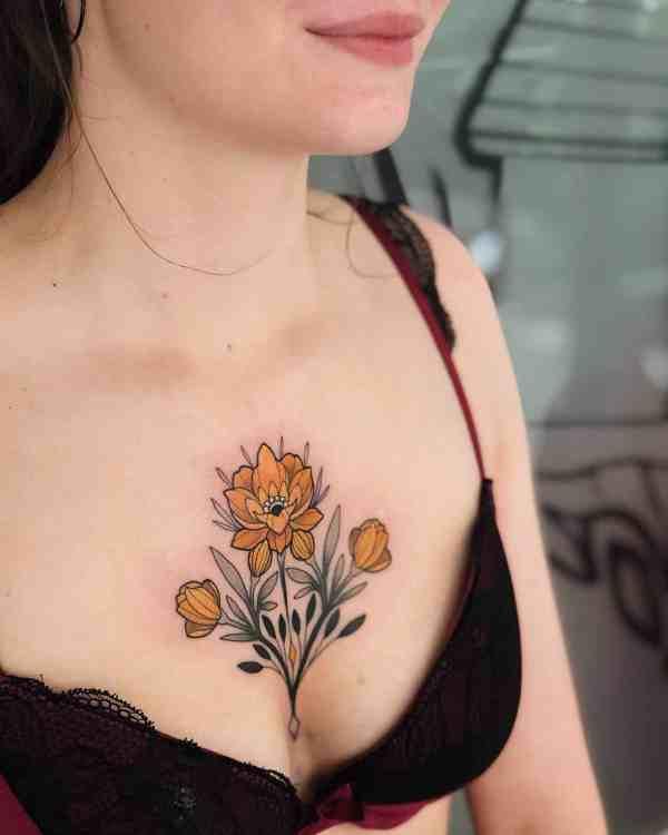 best tattoo designs 2020012383 - 80+ Best Tattoo Designs for Women
