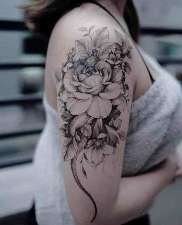 best tattoo ideas 20200119100 - 100+ Best Tattoo Ideas Will Inspire You
