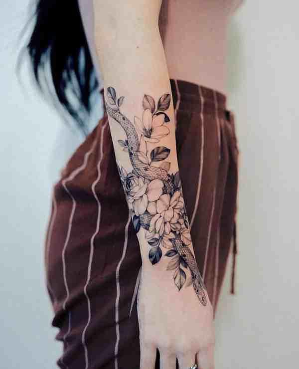 best tattoo ideas 20200119107 - 100+ Best Tattoo Ideas Will Inspire You