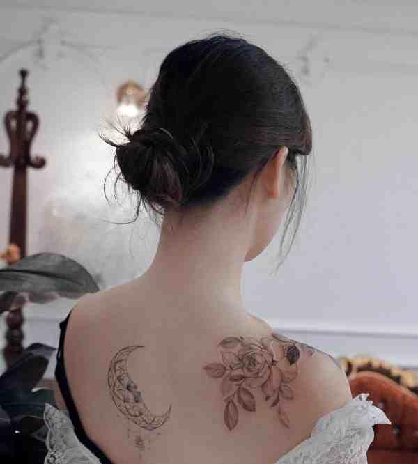 best tattoo ideas 2020011921 - 100+ Best Tattoo Ideas Will Inspire You