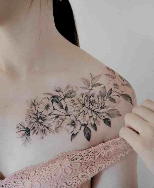 best tattoo ideas 2020011922 - 100+ Best Tattoo Ideas Will Inspire You