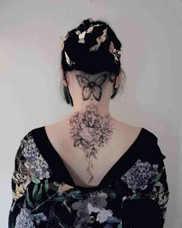 best tattoo ideas 2020011925 - 100+ Best Tattoo Ideas Will Inspire You