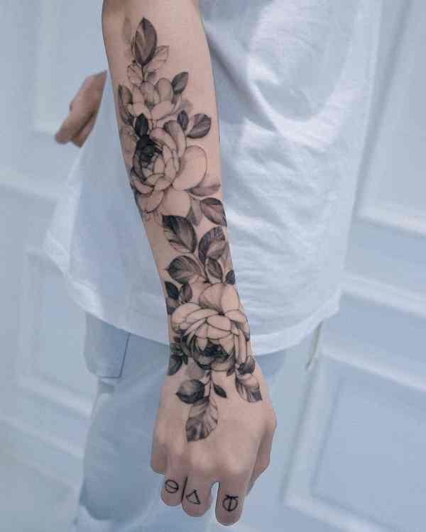 best tattoo ideas 2020011931 - 100+ Best Tattoo Ideas Will Inspire You