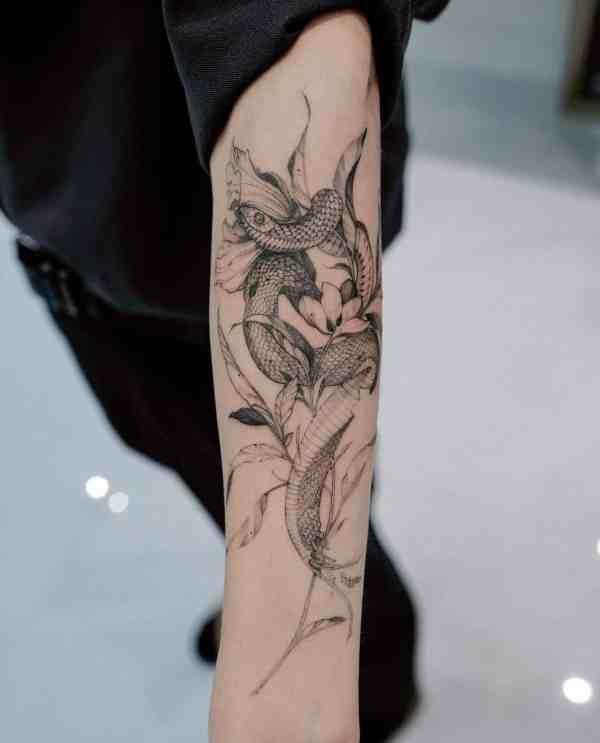 best tattoo ideas 2020011943 - 100+ Best Tattoo Ideas Will Inspire You