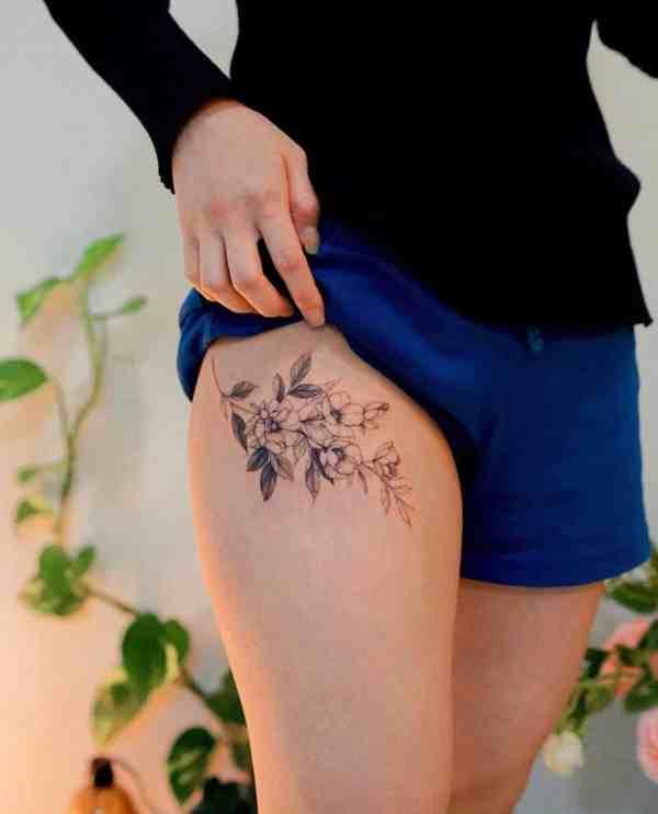 best tattoo ideas 2020011945 - 100+ Best Tattoo Ideas Will Inspire You