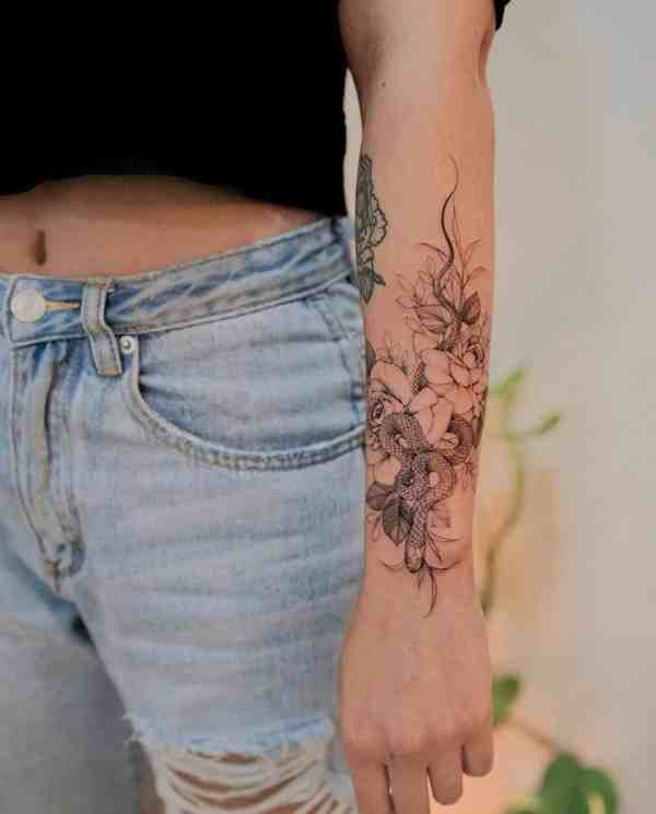 best tattoo ideas 2020011952 - 100+ Best Tattoo Ideas Will Inspire You