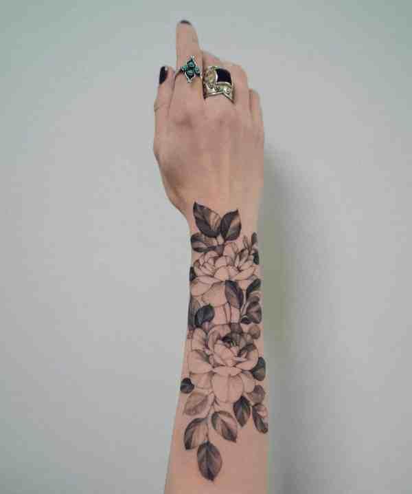 best tattoo ideas 2020011992 - 100+ Best Tattoo Ideas Will Inspire You