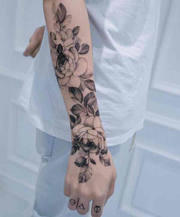 best tattoo ideas 2020011993 - 100+ Best Tattoo Ideas Will Inspire You