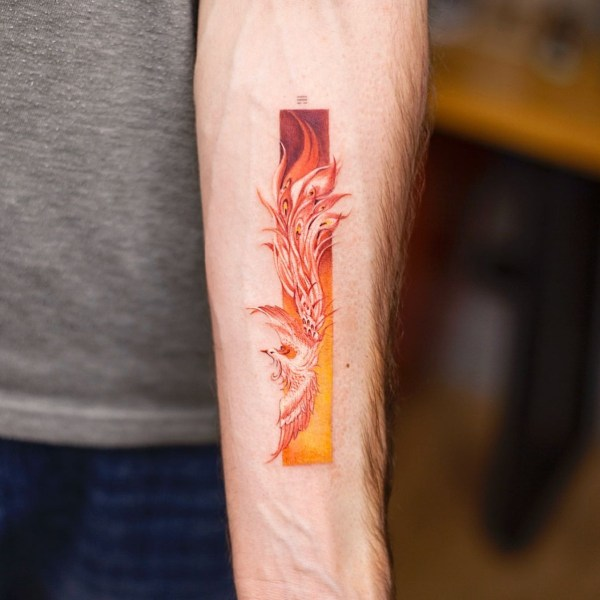 meaningful tattoos 2020011010 - 40+ Meaningful Tattoos That Inspire You