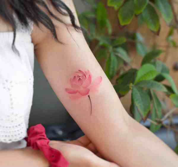 meaningful tattoos 2020011045 - 40+ Meaningful Tattoos That Inspire You