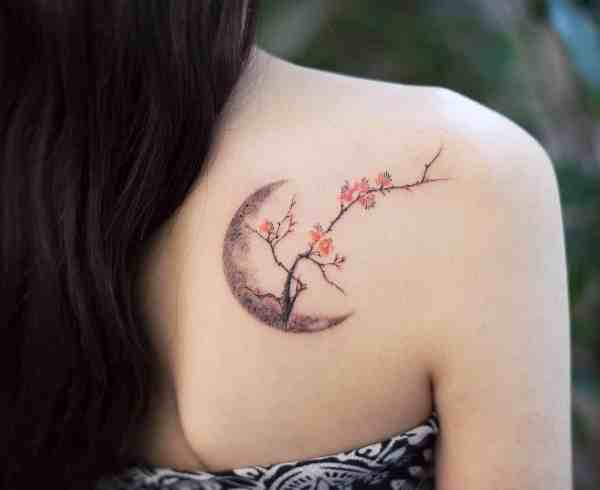 meaningful tattoos 2020011048 - 40+ Meaningful Tattoos That Inspire You