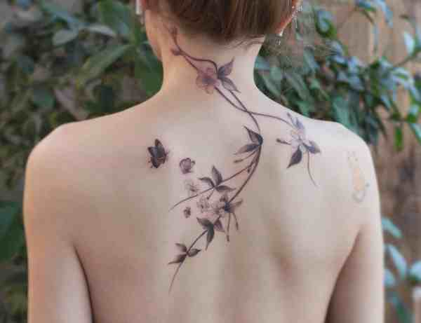 meaningful tattoos 2020011051 - 40+ Meaningful Tattoos That Inspire You