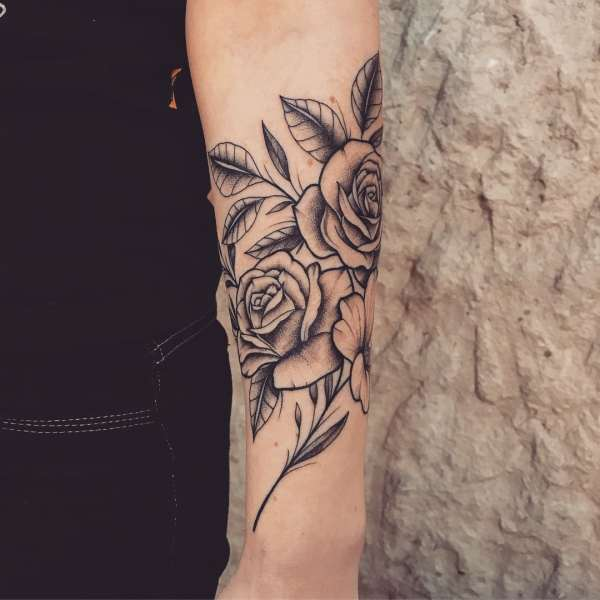 powerful tattoo 20200120100 - 100+ Beautiful and Powerful Tattoo Ideas to Inspire You