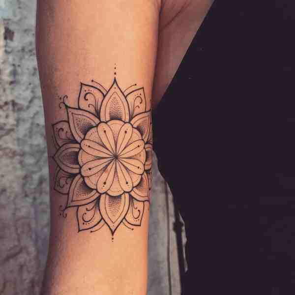 powerful tattoo 2020012018 - 100+ Beautiful and Powerful Tattoo Ideas to Inspire You