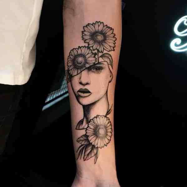 powerful tattoo 2020012027 - 100+ Beautiful and Powerful Tattoo Ideas to Inspire You