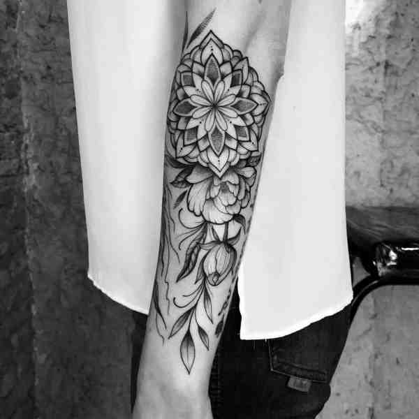 powerful tattoo 2020012028 - 100+ Beautiful and Powerful Tattoo Ideas to Inspire You
