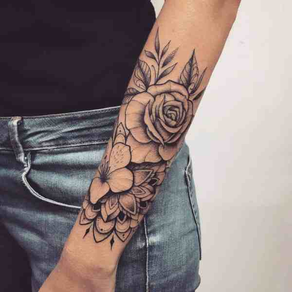 powerful tattoo 2020012039 - 100+ Beautiful and Powerful Tattoo Ideas to Inspire You