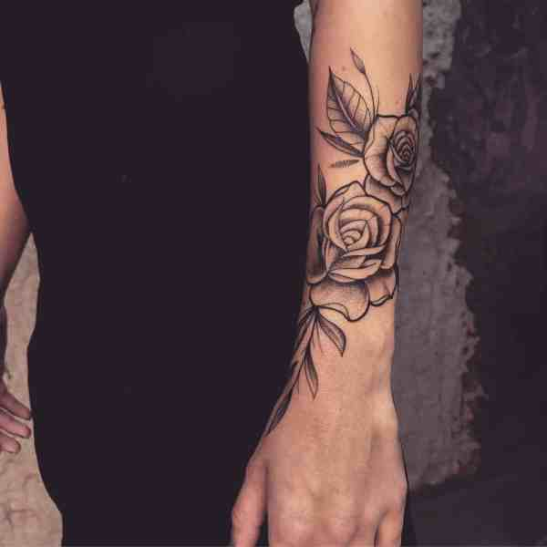 powerful tattoo 2020012055 - 100+ Beautiful and Powerful Tattoo Ideas to Inspire You
