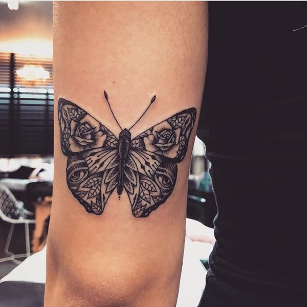 powerful tattoo 2020012064 - 100+ Beautiful and Powerful Tattoo Ideas to Inspire You