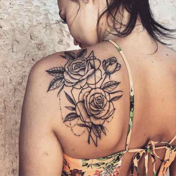 powerful tattoo 2020012073 - 100+ Beautiful and Powerful Tattoo Ideas to Inspire You
