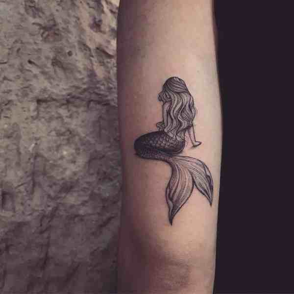 powerful tattoo 2020012083 - 100+ Beautiful and Powerful Tattoo Ideas to Inspire You