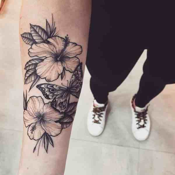 powerful tattoo 2020012096 - 100+ Beautiful and Powerful Tattoo Ideas to Inspire You