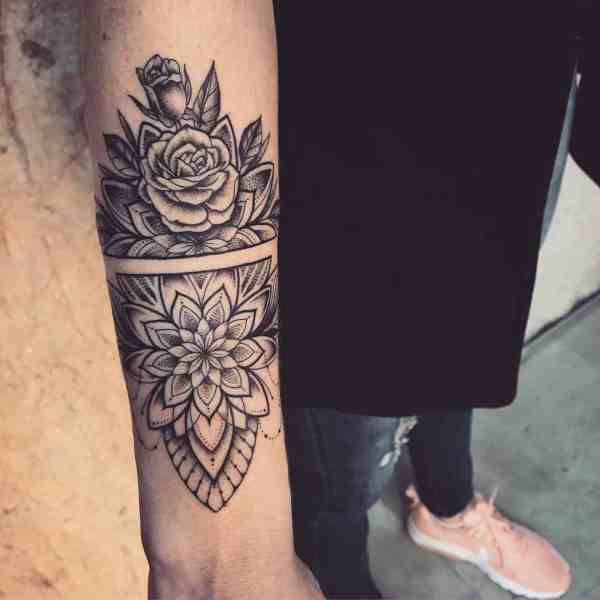 powerful tattoo 2020012098 - 100+ Beautiful and Powerful Tattoo Ideas to Inspire You