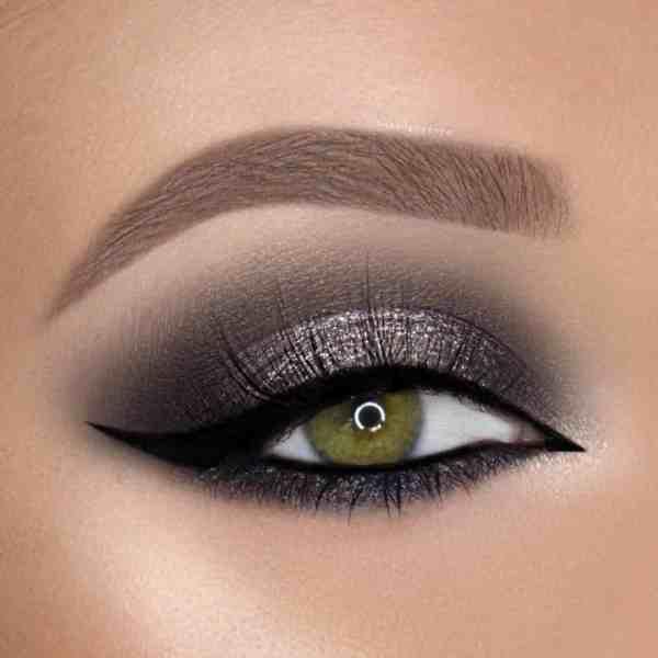 prom eyeshadow 2020010302 - 50+ New prom eyeshadow makeup Ideas in 2020