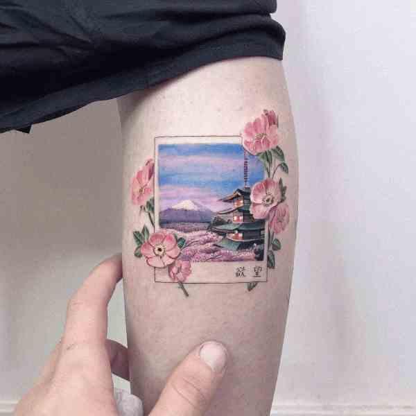 stunning tattoos 20200129104 - 100+ Stunning Tattoos to Inspire Your Super Inspiration