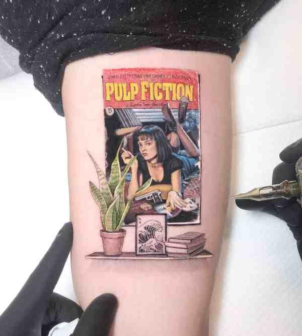 stunning tattoos 2020012967 - 100+ Stunning Tattoos to Inspire Your Super Inspiration