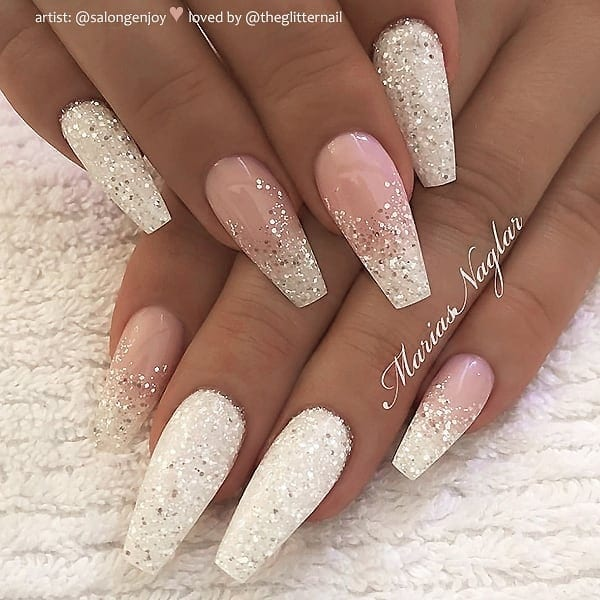 winter nail 20200201108 - 190+ Amazing Spring And Winter Nail Designs Ideas