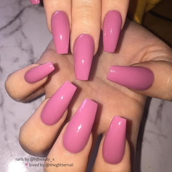 winter nail 20200201166 - 190+ Amazing Spring And Winter Nail Designs Ideas