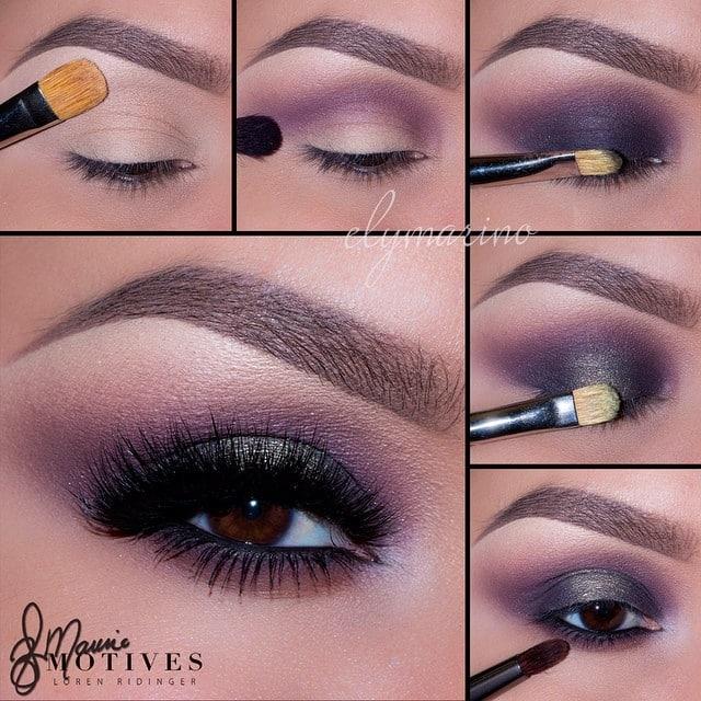 Eye makeup for beginners 2020061102 - Most Beautiful Eye Makeup for Beginners