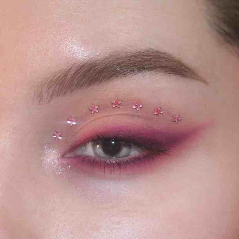 eye makeup 2020020901 - Best Eye Makeup Ideas for 2020 Party