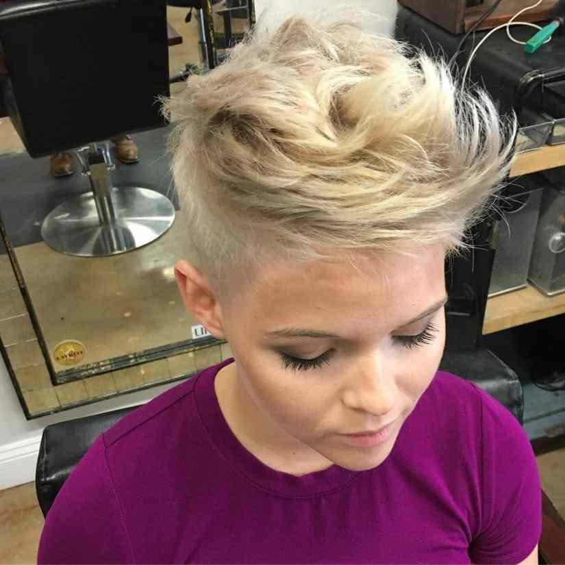 pixie haircut 2020021502 - Best Pixie Haircut Ideas for Women 2020